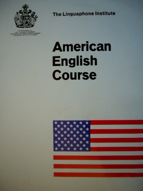 American English Course 풀세트