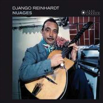 Django Reinhardt - Nuages (Jean-Pierre Leloir Collection)
