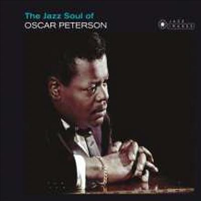 Oscar Peterson - Jazz Soul Of Oscar Peterson (Jean-Pierre Leloir Collection)