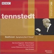 베토벤 : 교향곡 9번 합창 - 텐슈테트