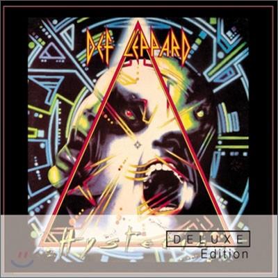 Def Leppard - Hysteria (Deluxe Edition)