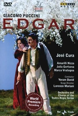 Jose Cura 푸치니: 에드가르 (Puccini: Edgar)