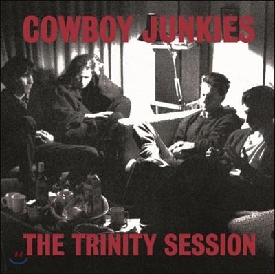 Cowboy Junkies (카우보이 정키스) - The Trinity Session [2LP]