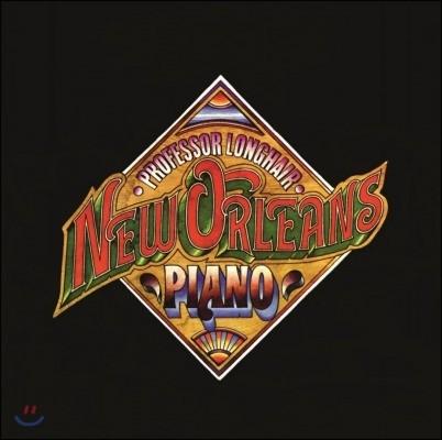Professor Longhair (프로페서 롱헤어) - New Orleans Piano [LP]