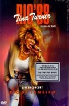Tina Turner - Tina Turner Live In Concert Rio De Janeiro