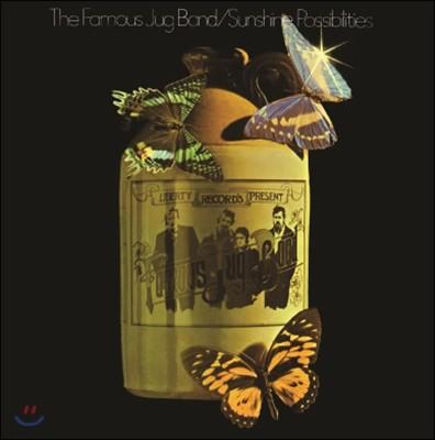 The Famous Jug Band (페이머스 저그 밴드) - Sunshine Possibilities