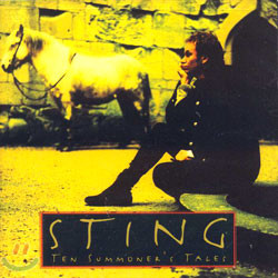 Sting (스팅) - Ten Summoner's Tales