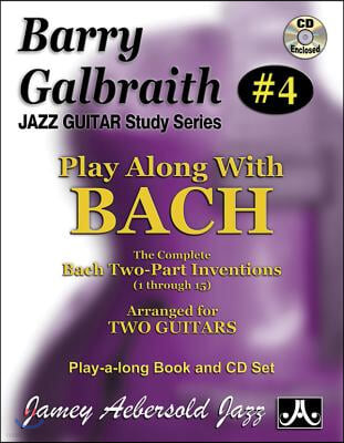 Play Along With Bach