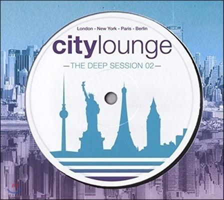 City Lounge: The Deep Session 02 (시티 라운지: 더 딥 세션 2)