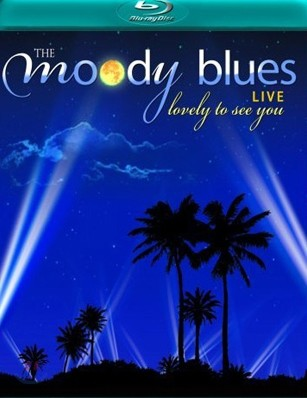 Moody Blues - Live: Lovely To See You