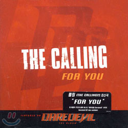The Calling - For You