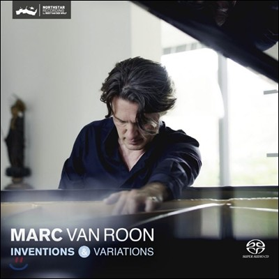Marc Van Roon (마크 반 룬) - Inventions & Variations (인벤션과 변주곡)