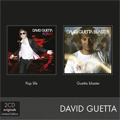 David Guetta - Pop Life + Guetta Blaster
