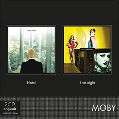 Moby - Hotel + Last Night