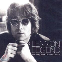 John Lennon - Lennon Legend / The Very Best Of John Lennon