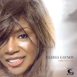Gloria Gaynor - I Wish You Love