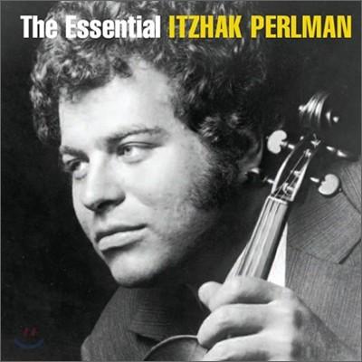 The Essential - Itzhak Perlman 에센셜 - 이자크 펄만