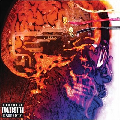 Kid Cudi - Man On The Moon: The End Of Day (Deluxe Edition)
