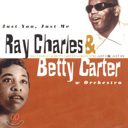 Ray Charles & Betty Carter - Just You, Just Me