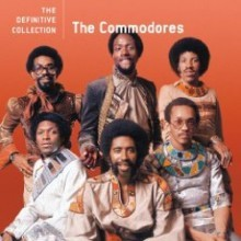 Commodores - The Definitive Collection