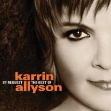 Karrin Allyson - By Request - The Best Of Karrin Allyson