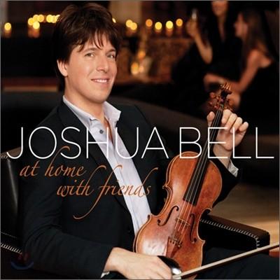 조슈아 벨과 친구들 (At Home With Friends - Joshua Bell)