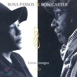 Rosa Passos & Ron Carter (로사 파소스, 론 카터) - Entre Amigos / Among Friends