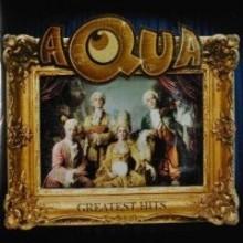 Aqua - Greatest Hits