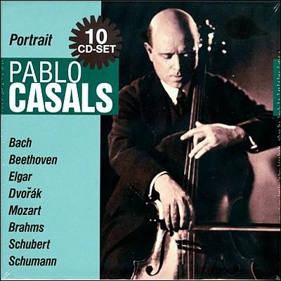 파블로 카잘스의 초상 (Pablo Casals Portrait)