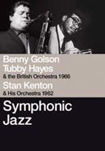 Benny Golson - Symphonic Jazz
