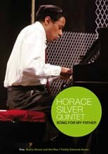 Horace Silver - Song For My Father 호레이스 실버 1968년 덴마크 라이브