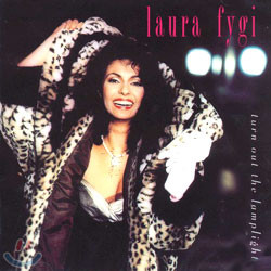 Laura Fygi - Turn Out The Lamplight