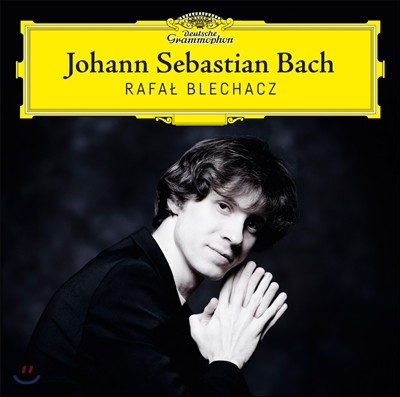 Rafal Blechacz 라파우 블레하츠 - 바흐 (Johann Sebastian Bach)