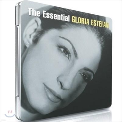 Gloria Estefan - Essential (Tin Box Series)