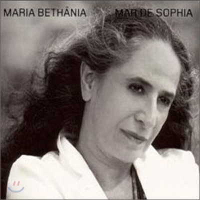 Maria Bethania - Mar De Sophia