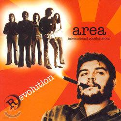 Area - Revolution
