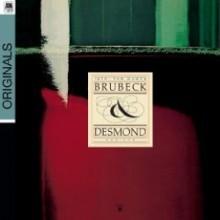 Dave Brubeck & Paul Desmond - 1975: The Duets (Originals)