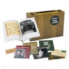 Woody Guthrie - My Dusty Road (Limited Edition)