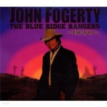 John Fogerty - The Blue Ridge Rangers-Rides Again