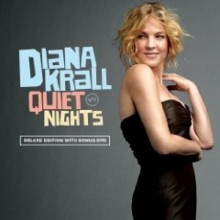 Diana Krall (다이애나 크롤) - Quiet Nights [Limited Deluxe Edition With Bonus DVD]