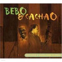 Bebo Valdes & Israel Cachao Lopez  - Bebo & Cachao