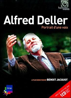 Alfred Deller - Portrait of a Voice 알프레드 델러 대표 노래 모음집