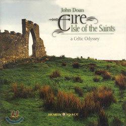 John Doan - Isle Of The Saints