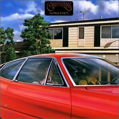 Carpenters - Now & Then