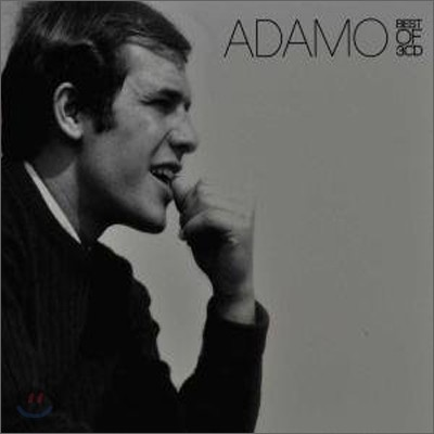 Salvatore Adamo - Best Of