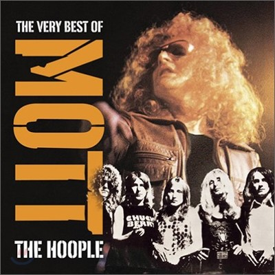 Mott The Hoople - Very Best Of Mott The Hoople