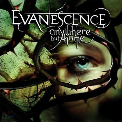 Evanescence - Anywhere But Home