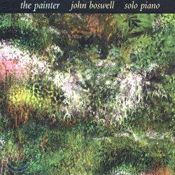 John Boswell - The Painter