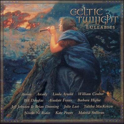 켈틱 자장가 모음집 (Celtic Twilight 3 - Lullabies)