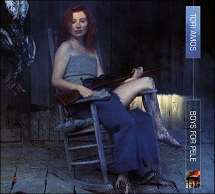 Tori Amos (토리 에이모스) - Boys For Pele [Deluxe Edition]